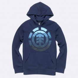 Element Logo Fill Hoodie Boy