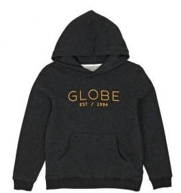 Globe Boys Mod Hoodie II