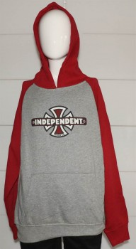 Independent Boys Vintage BC Hood