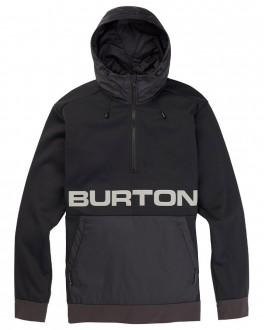 Burton Crown Bonded Performance Fleece Pullover