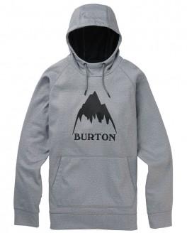 Burton Weatherproof Performance Pullover Fleece