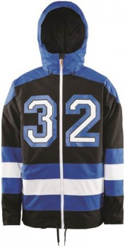 Thirty Two Batch Jacket