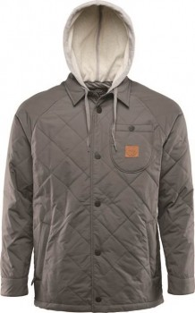ThirtyTwo Myder Hooded Jacket