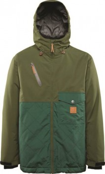 ThirtyTwo 2032 Holcomb Jacket