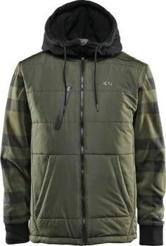 Thirty Two Arrowhead Jacket