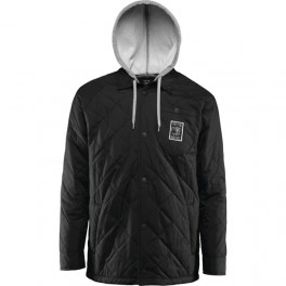 ThirtyTwo Hood Rats Quilted Jacket