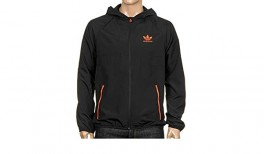 Adidas ADV SLR Red Wind Jacket