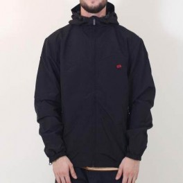 Alis Classic Hooded Jacket