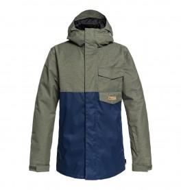 DC Merchant Snow Jacket