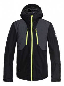 Quiksilver Mission Plus - Snow Jacket