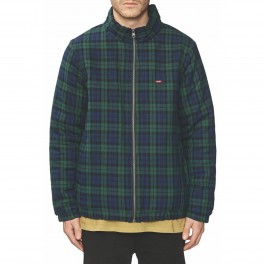 Globe Splicer Jacket