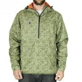 Grizzly Splash Grizzland Jacket