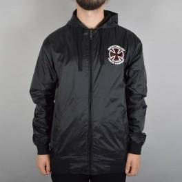 Independent Bauhaus Cross Jacket