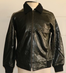 KR3W Jim Greco Jacket