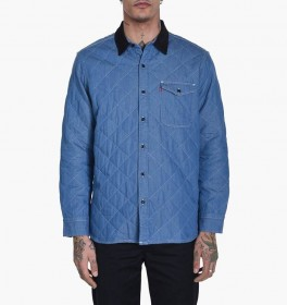 Levi's Quilted Mason