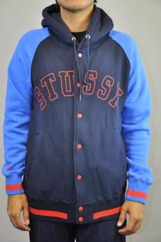 Stüssy Sport Hood Jacket