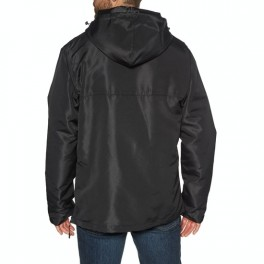 Transform The Fast Text Windbreaker