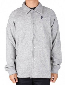 HUF Fleece Coach Jacket