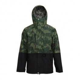 Atrip Anchorage Jacket