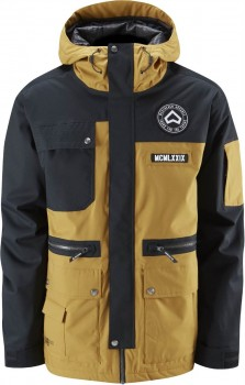 Westbeach Reckless Stretch Jacket