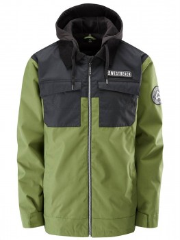 Westbeach Dauntless Jacket
