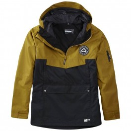 Westbeach Bulldoze Jacket