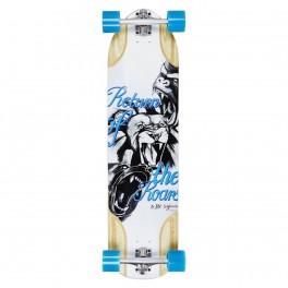 JIBE Longboard Deck