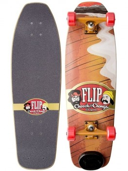 FLIP Cheech & Chong Cruiserboard