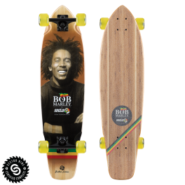 Sector 9 Buffalo Soldier
