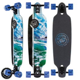 Sector 9 Flux Mini Fractal