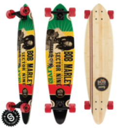 Sector9 Redemption