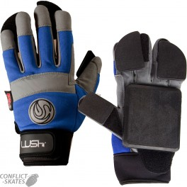 Lush Freeride Slide Gloves