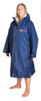 Dryrobe® Advance - Long Sleeve