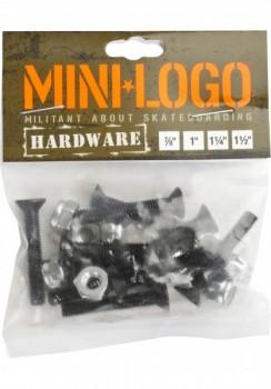 Hardware Mini Logo 1.25