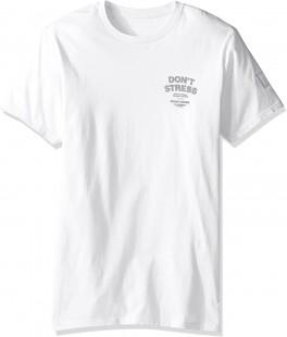 NEFF Youth Stress-Less Mickey Mouse T-shirt