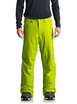 Quiksilver Estate - Snow Pants