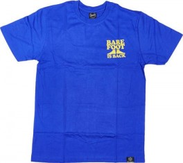Penny Bare Foot Skate T-shirt