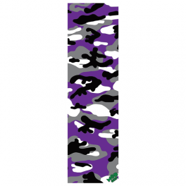 MOB Camo Purple