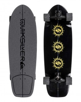 Quiksilver Skate Rave Arch Surfskate