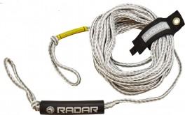Radar Two Person Tube Rope