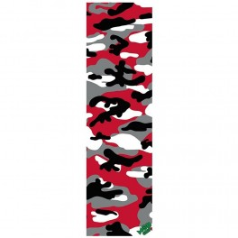 MOB Camo Red