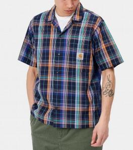 Carhartt WIP S/S Vilay Shirt