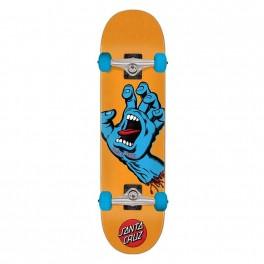 Santa Cruz Screaming Hand Komplet Skateboard