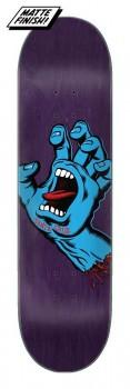 Santa Cruz Screaming Hand Skateboard Deck