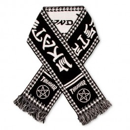 Thrasher Skate And Destroy Scarf