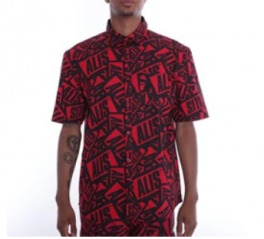 Alis Game Shirt s/s