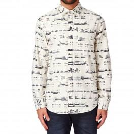 Altamont Vax Flannel Shirt