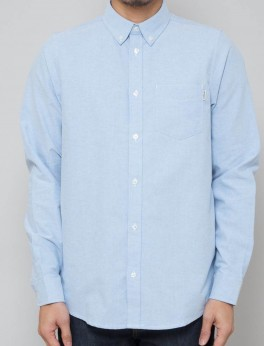 Carhartt WIP LS Rogers Shirt