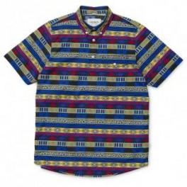 Carhartt WIP S/S Mason Shirt
