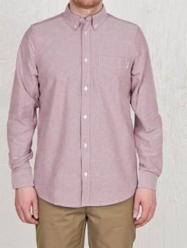 Carhartt WIP L/S Rogers Shirt